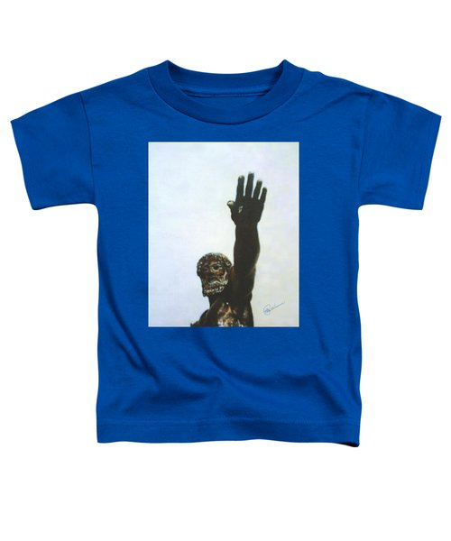 Zues Toddler T-Shirt