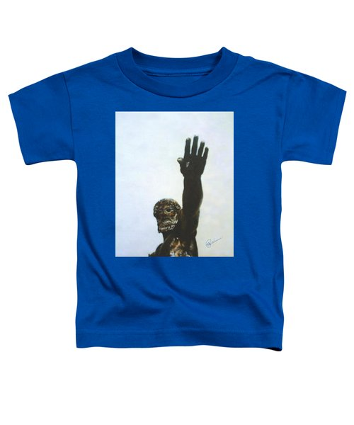 Zues Toddler T-Shirt