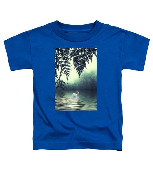 Tropical Splendor Toddler T-Shirt