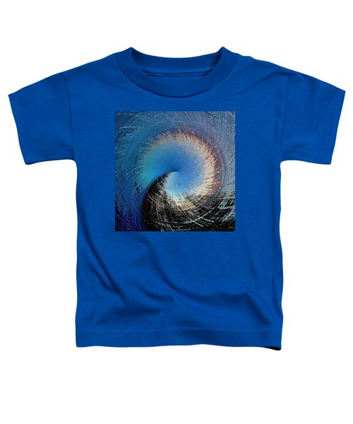 A Passage Of Time Toddler T-Shirt