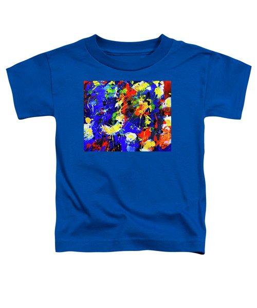 Ab19-16 Toddler T-Shirt