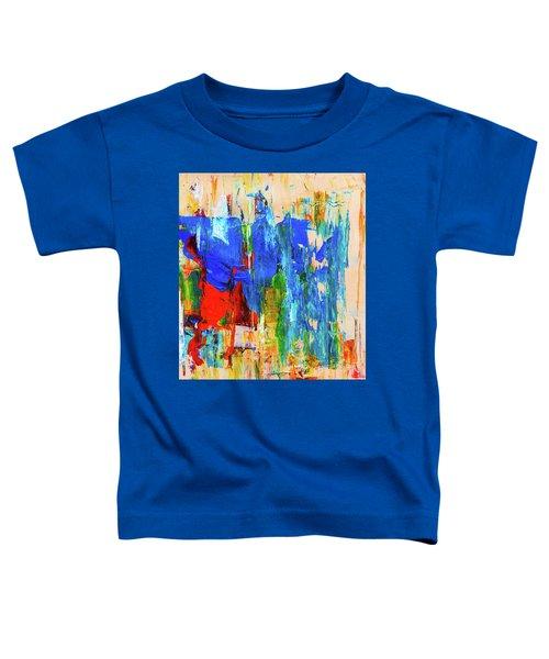 Ab19-7 Toddler T-Shirt