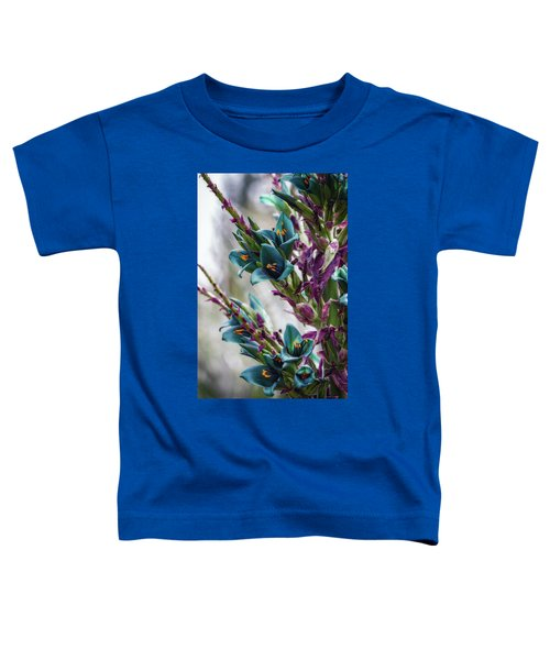 Azure Dreams Toddler T-Shirt
