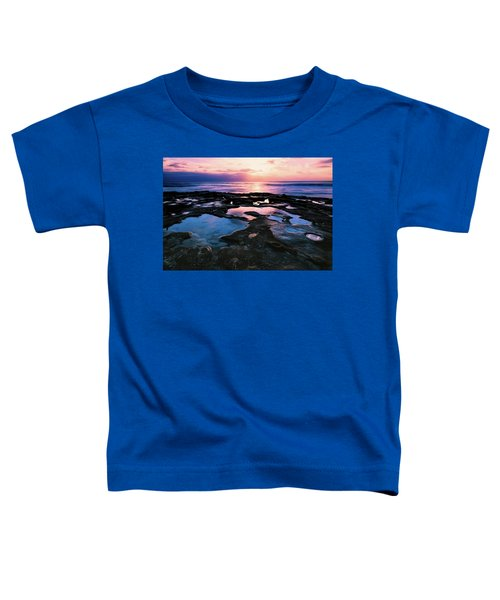 Candy Colored Pools Toddler T-Shirt