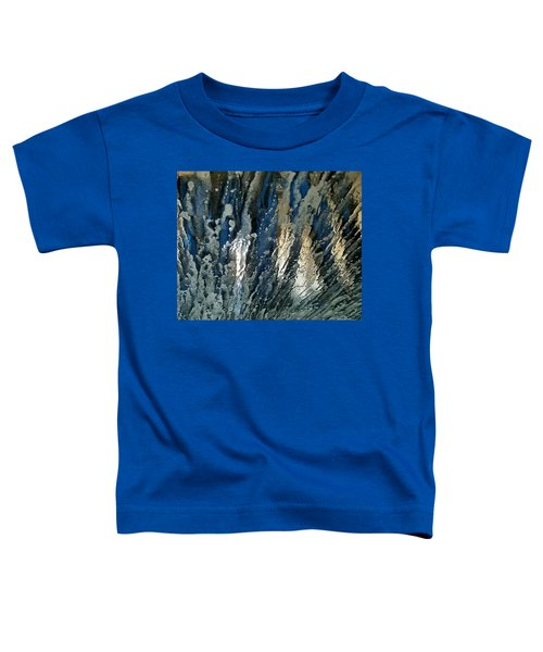 Car Wash Blues Toddler T-Shirt