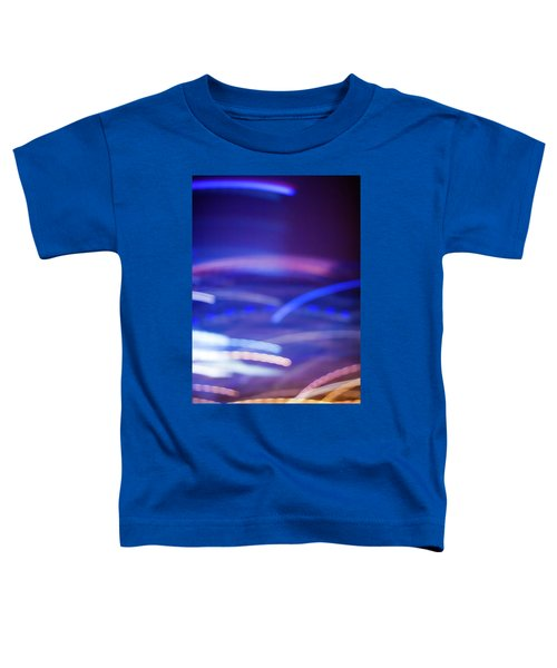 Continuance II Toddler T-Shirt