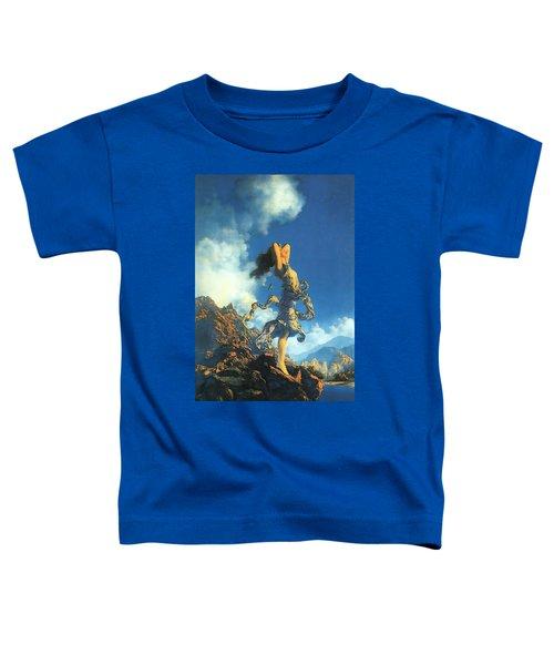 Ecstasy Toddler T-Shirt