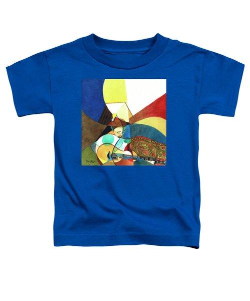 Finding Chords Toddler T-Shirt