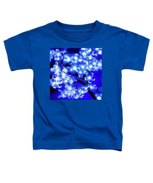Flower Lights 1 Toddler T-Shirt
