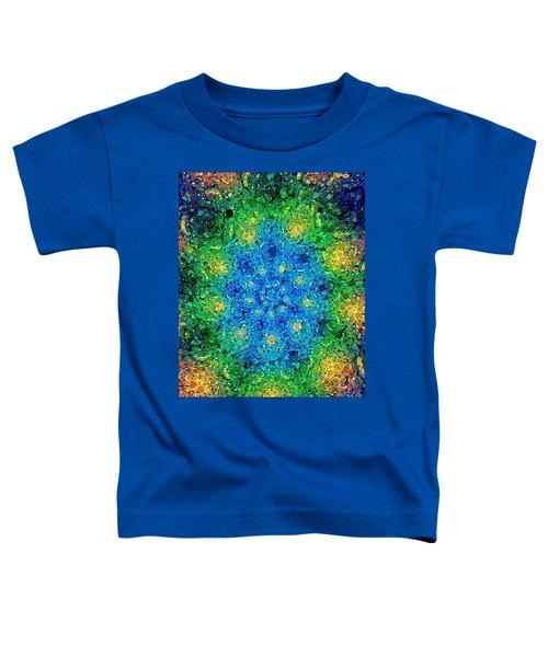 Good Morning Spring Toddler T-Shirt