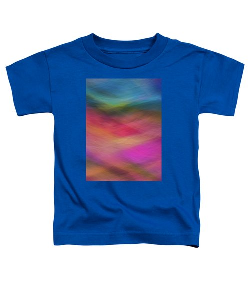 Graffiti Toddler T-Shirt