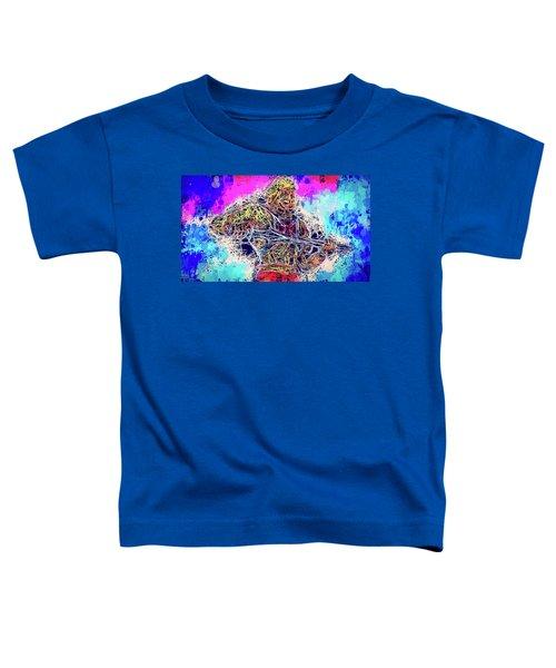 He - Man Toddler T-Shirt