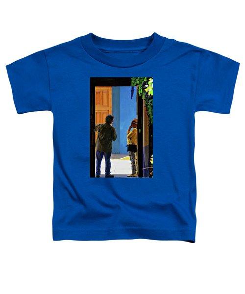 Holidays Toddler T-Shirt
