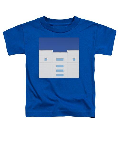 Industrial Minimalism 38 Toddler T-Shirt