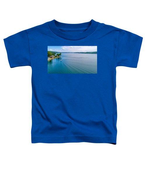 Keuka Days Toddler T-Shirt
