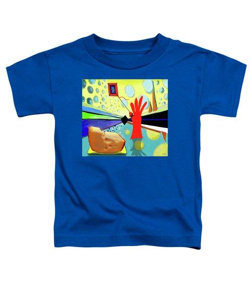 Kite Toddler T-Shirt