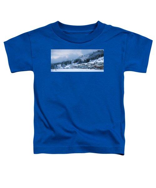 Koprivshtica Winter Panorama Toddler T-Shirt