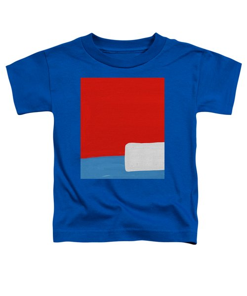 Moby Dick Toddler T-Shirt