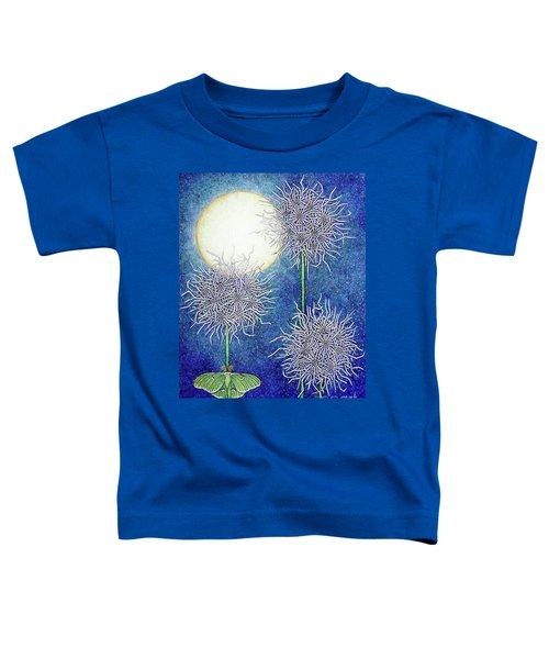 Night Garden 2 Toddler T-Shirt
