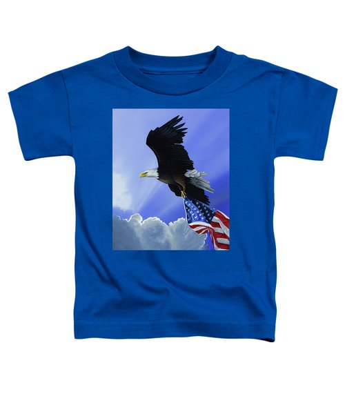 Our Glory Toddler T-Shirt