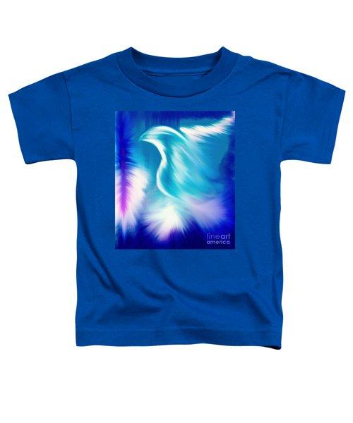 Paraclete Toddler T-Shirt