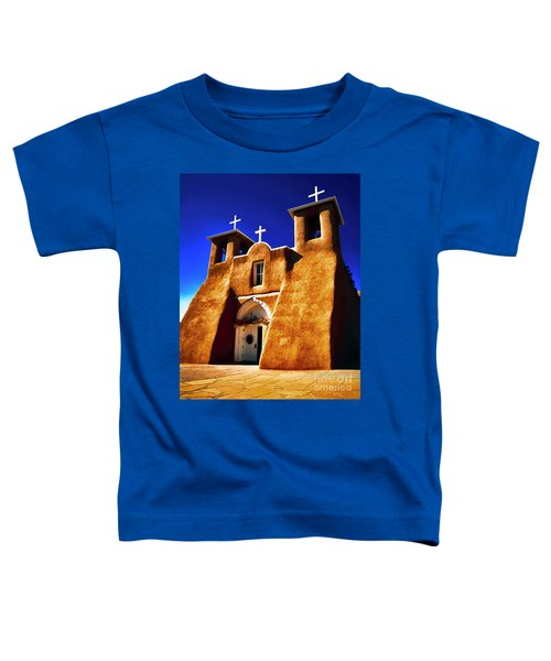 Ranchos Church  Xxxii Toddler T-Shirt