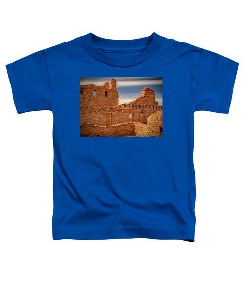 Ruin Layers Toddler T-Shirt
