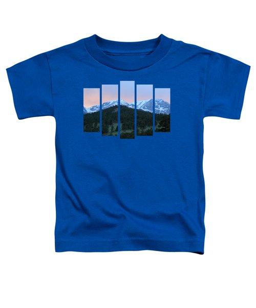 Set 80 Toddler T-Shirt