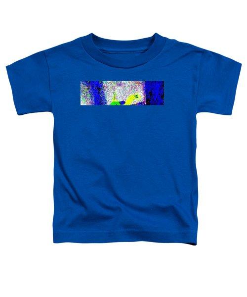 Shattered  -  Light  -  An Experiment Toddler T-Shirt
