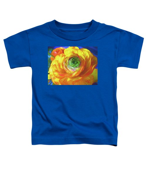Soaking In Sunshine 7 Toddler T-Shirt