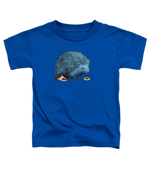 Sonic Toddler T-Shirt