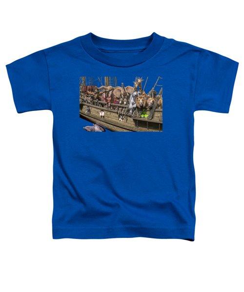 The Ark Toddler T-Shirt