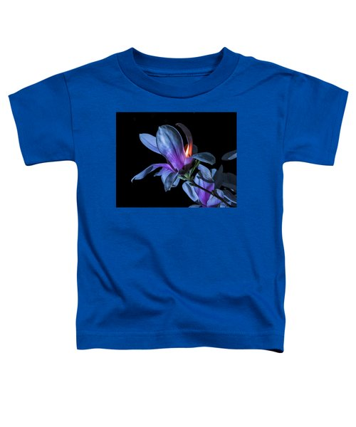 The Inner Mounting Flame Toddler T-Shirt