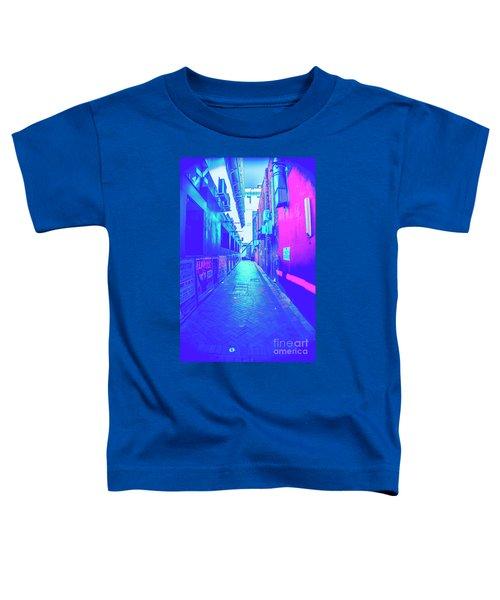 Urban Neon Toddler T-Shirt