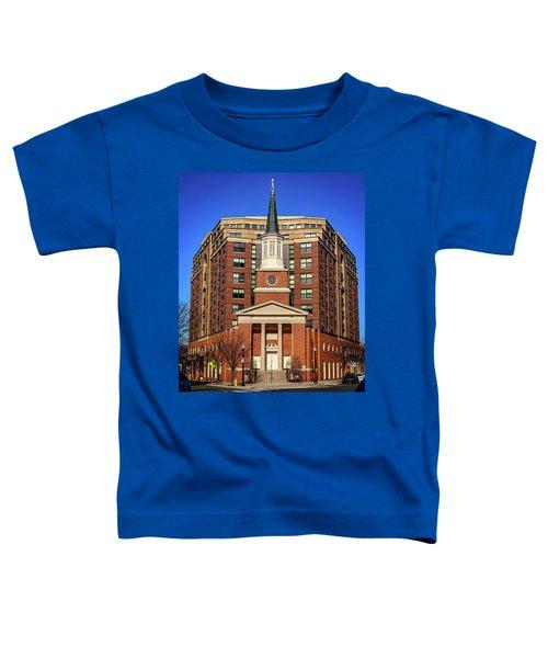 Urban Religion Toddler T-Shirt