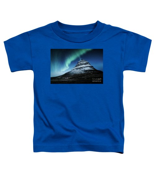 Wake Up The Sky Toddler T-Shirt