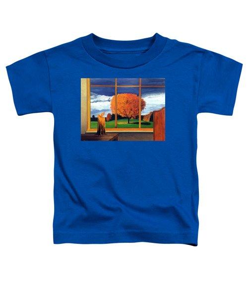 Wishful Thinking Toddler T-Shirt