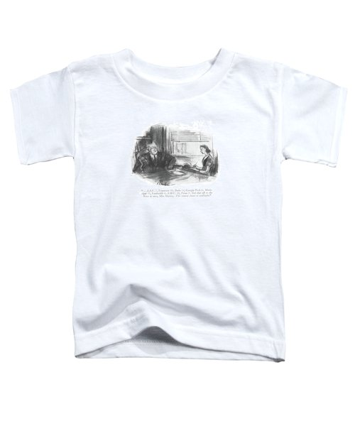 . . . L.s.u. 7 Toddler T-Shirt