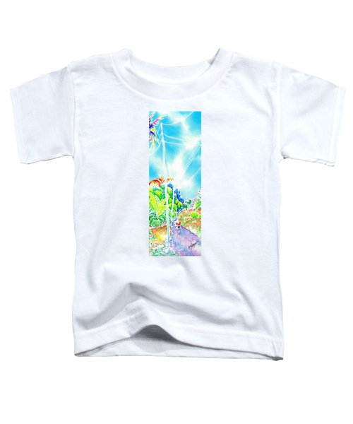 After The Squall Toddler T-Shirt