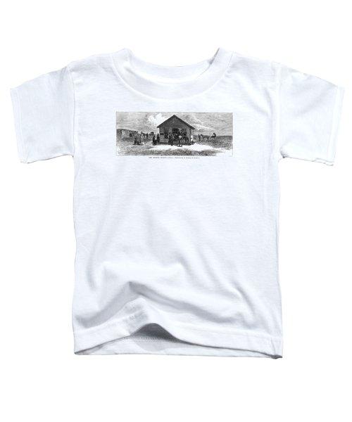 Bender Murders, 1873 Toddler T-Shirt