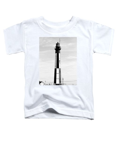Cape Henry Lighthouse  Toddler T-Shirt