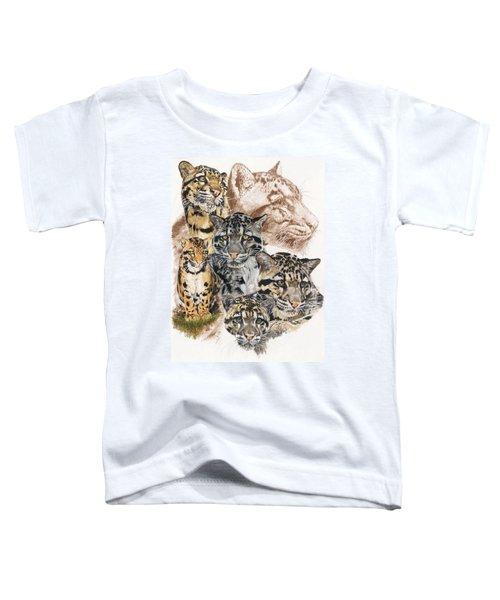 Cloudburst Toddler T-Shirt