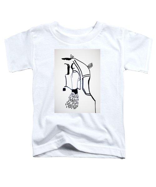Holy Family Toddler T-Shirt