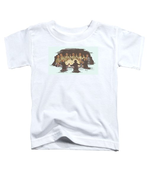 Kumbaya Toddler T-Shirt