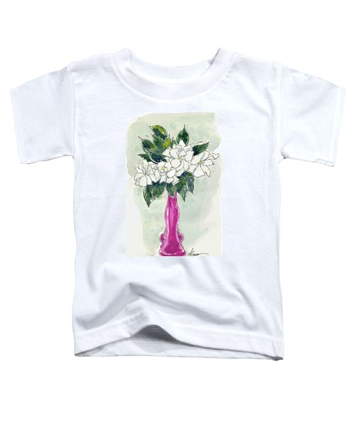 Mama's Vase Toddler T-Shirt