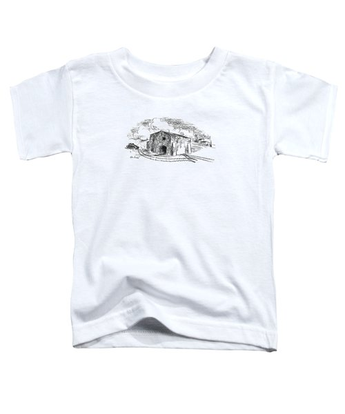 New Yorker July 1st, 1944 Toddler T-Shirt
