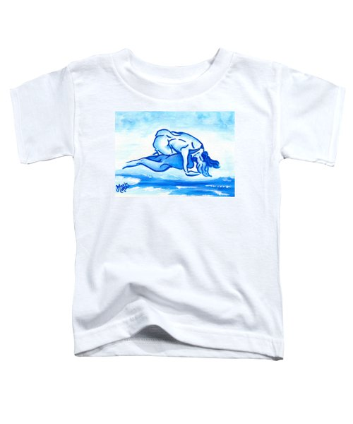 Ocean Of Desire Toddler T-Shirt