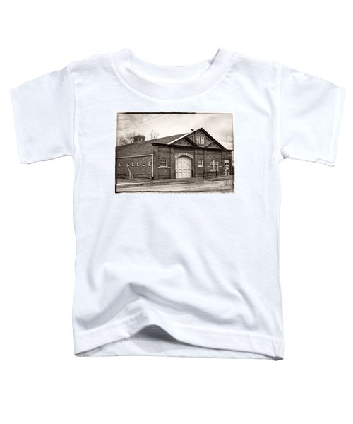 Pony Express Stables Toddler T-Shirt