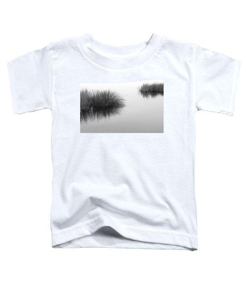 Salt Marsh Toddler T-Shirt