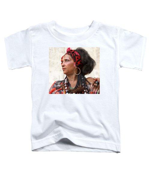 Santeria Woman Toddler T-Shirt
